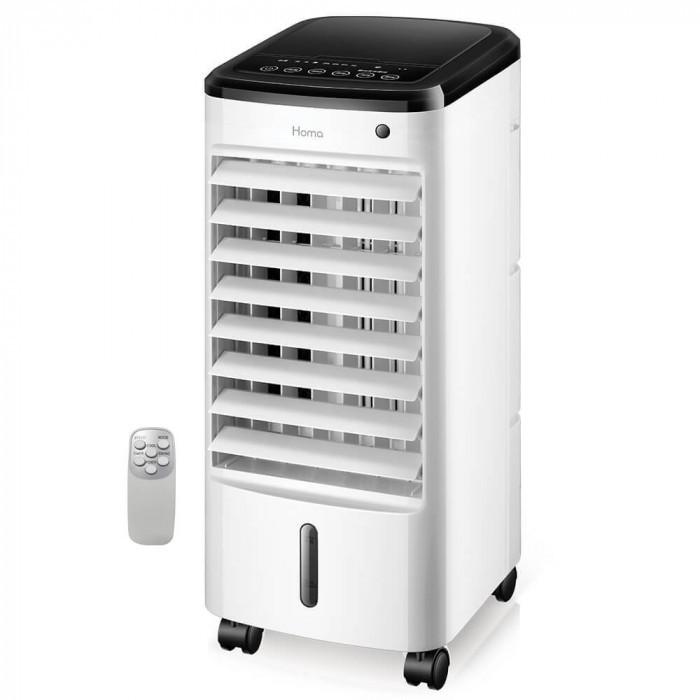 Мобилен охладител Homa HMC-7410R с дистанционно управление 65W