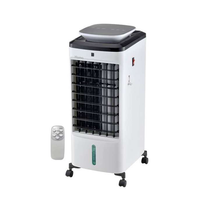 Мобилен охладител и отоплител Homa HMCH-8419R с дистанционно управление