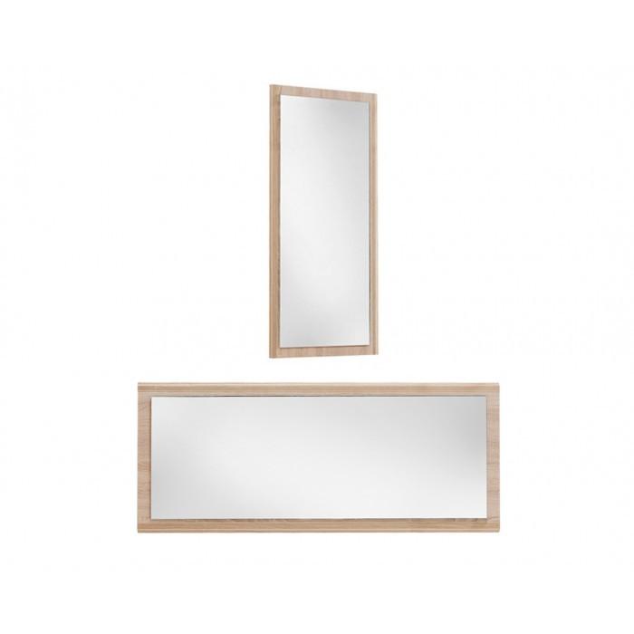 Огледало за антре Matis Apolon PA3 Дъб Сонома