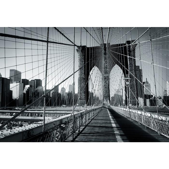 Фототапет newyork-a016, 4 части на хартиена основа-315/232