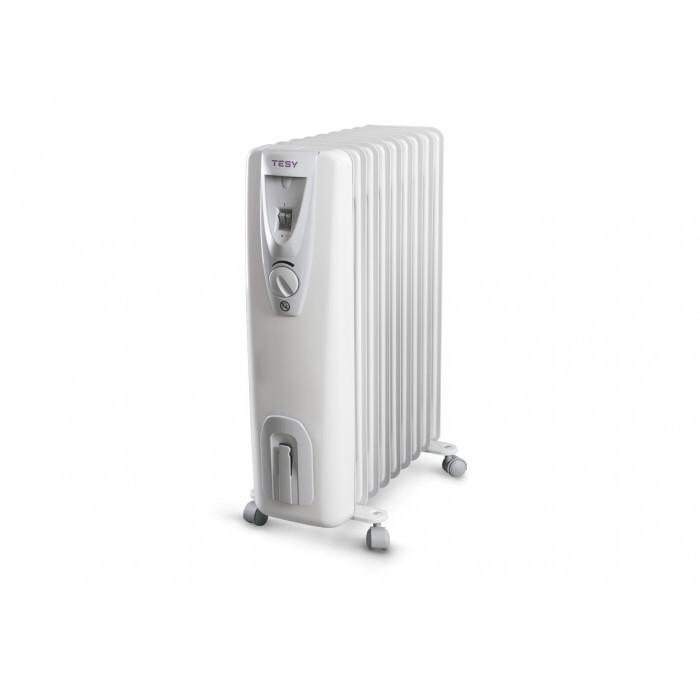 Маслен радиатор Tesy CB 2009 E 01R / 2000W