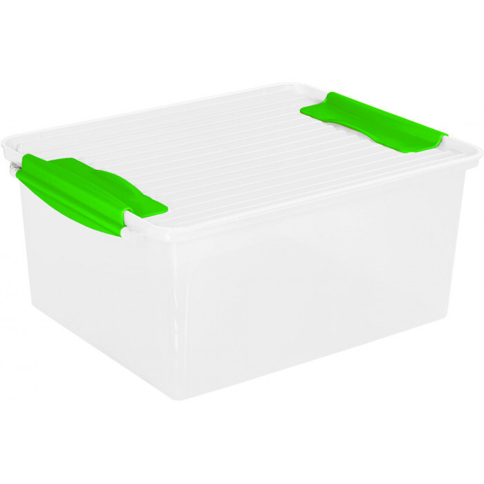 Кутия систем 8l 1020