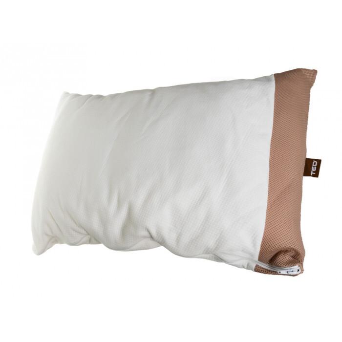 Възглавница с 3D дишаща мембрана Канела 50x70см