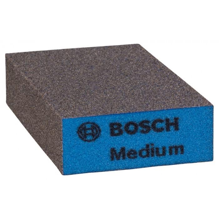 Шлайф гъба Bosch средна 69x97x26мм