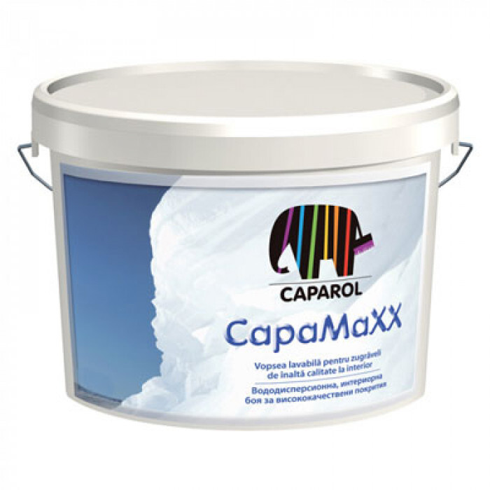 Латекс база Caparol CX Capa Maxx B3 / 2.35л