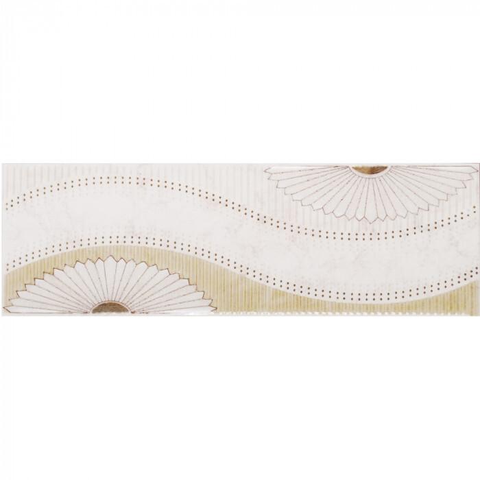 Плочки за стенна декорация / фриз Тюрин лукс 80 x 250мм