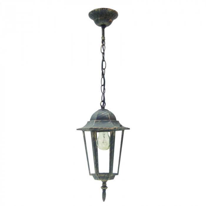 Градински висящ фенер Noa 4105 Е27