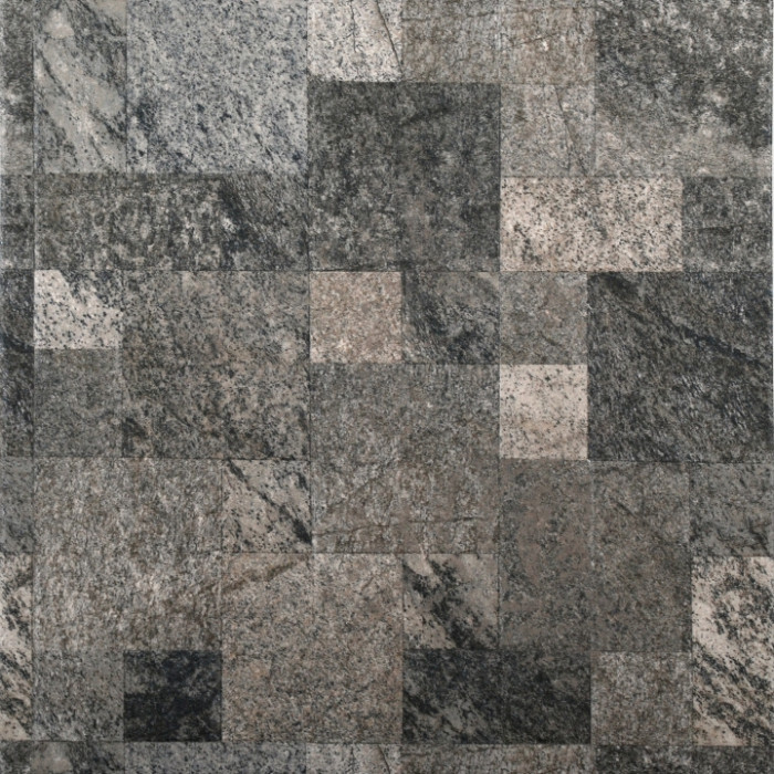 Гранитогрес 333 x 333 IJ Логос сив