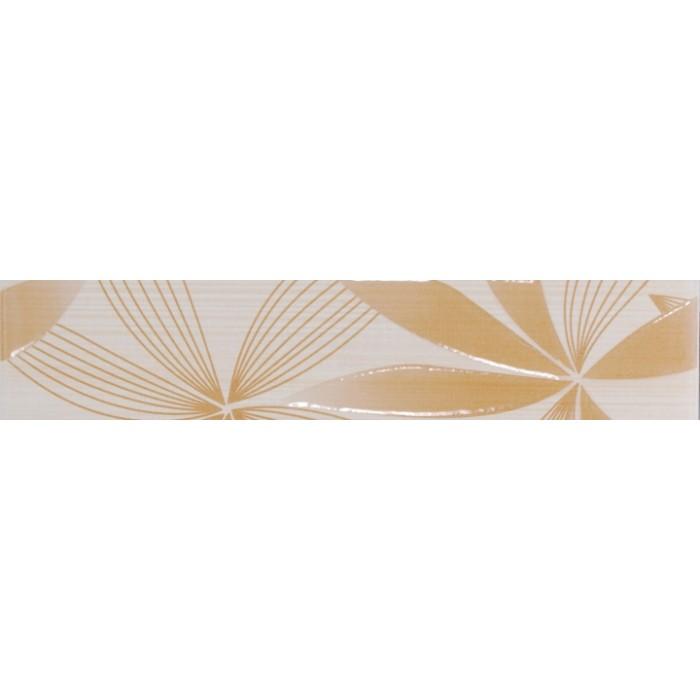 Плочки за стенна декорация / фриз 60x300 Русана комфорт бежови