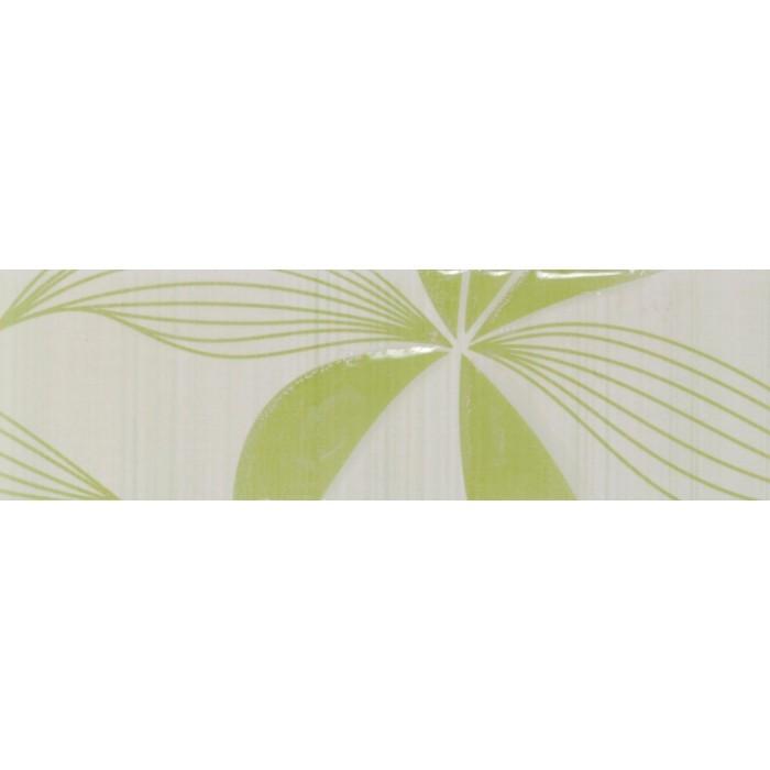 Плочки за стенна декорация / фриз 60x200 Русана комфорт зелени
