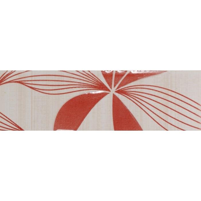 Плочки за стенна декорация / фриз 60x200 Русана комфорт бордо