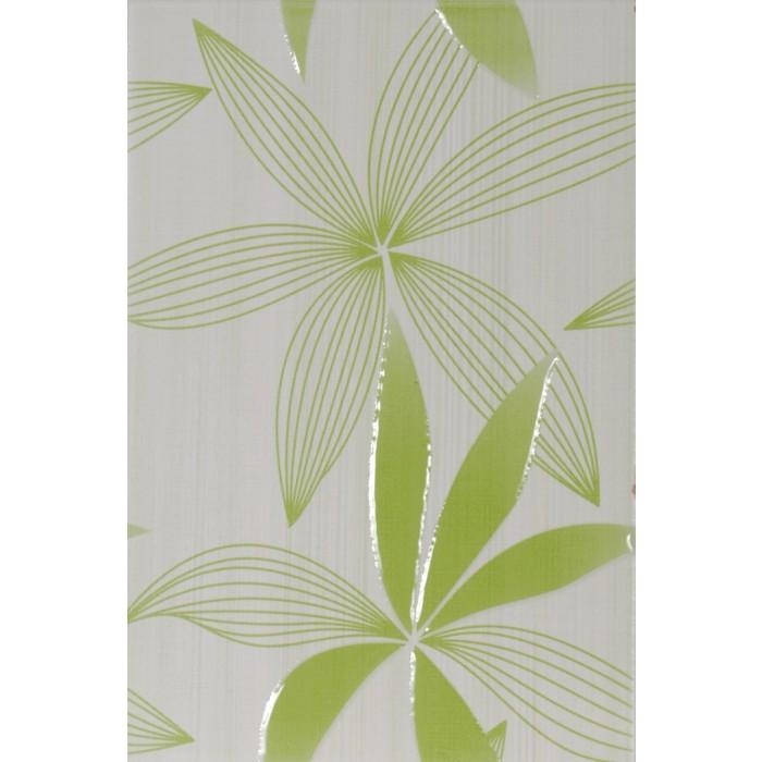 Плочки за стенна декорация 200x300 Русана комфорт зелени