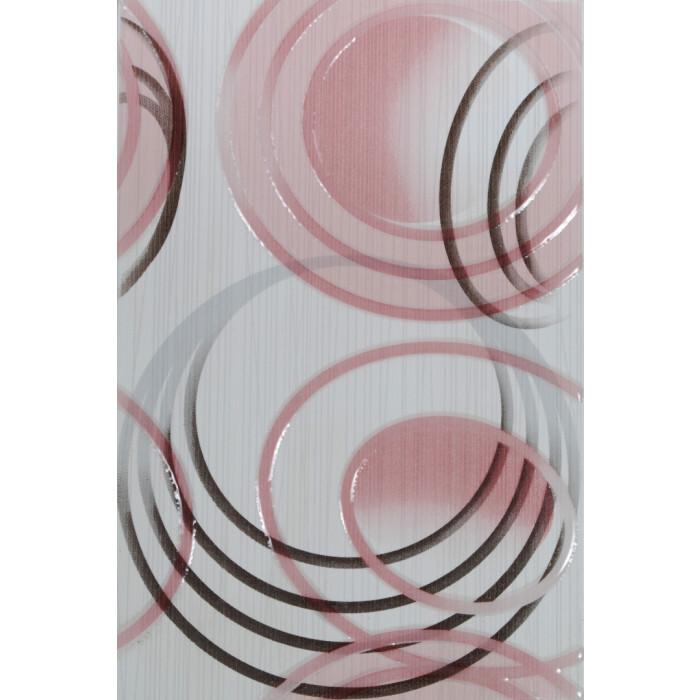 Плочки за стенна декорация 200x300 Осака нова лилави