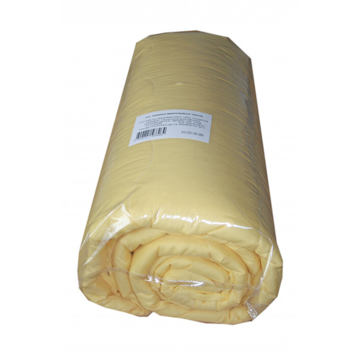 Олекотена завивка 150x220 см