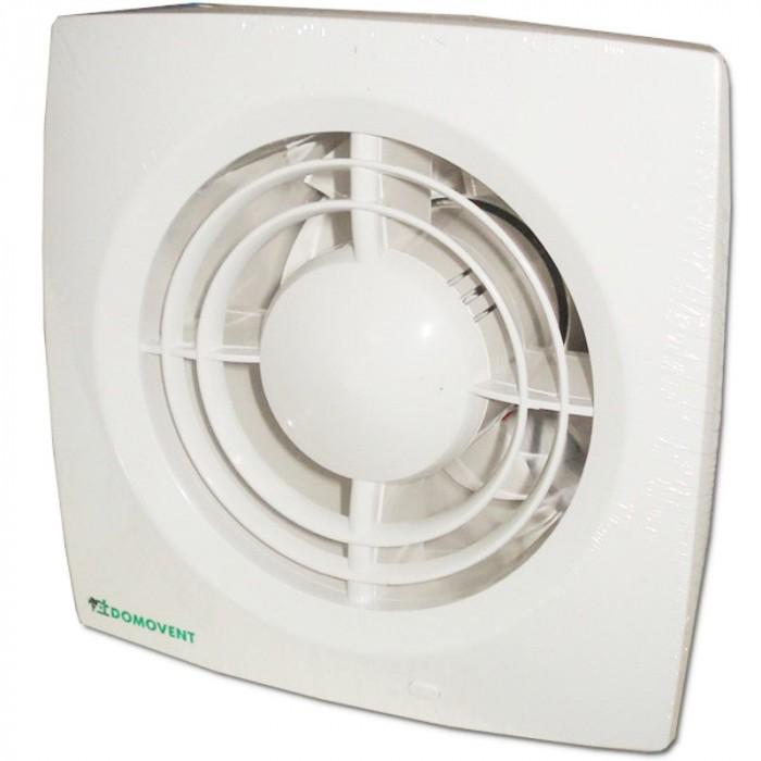 Вентилатор Vents Domovent 125х1 / 16W