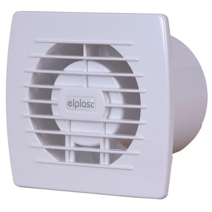 Вентилатор EOL 120B 20W