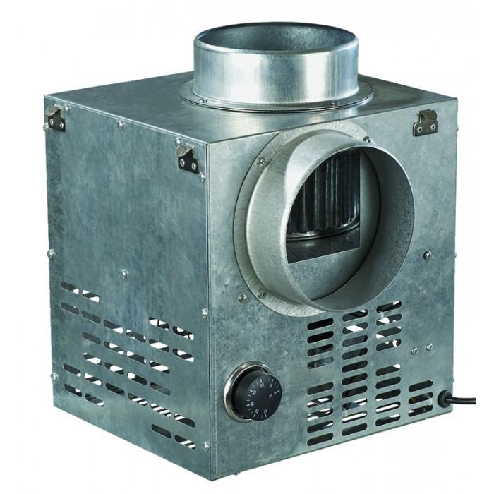 Вентилатор KAM150 каминен