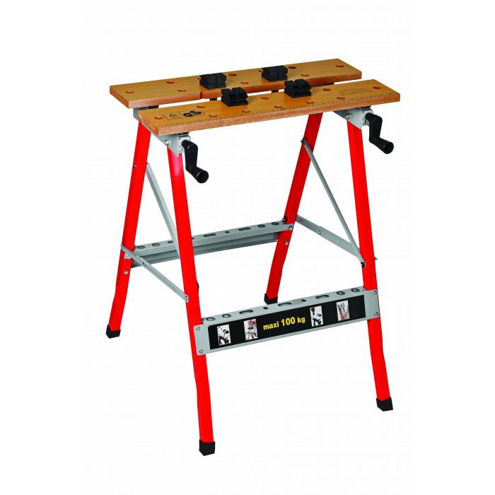 Работна маса за менгеме Raider 30x60см