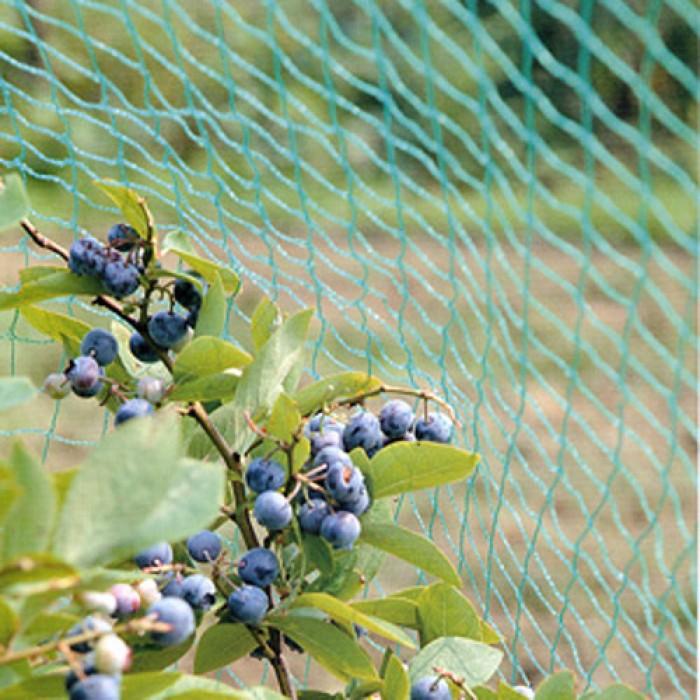 Мрежа срещу птици 2125VE BIOBIRDS - Ширина 4 м.