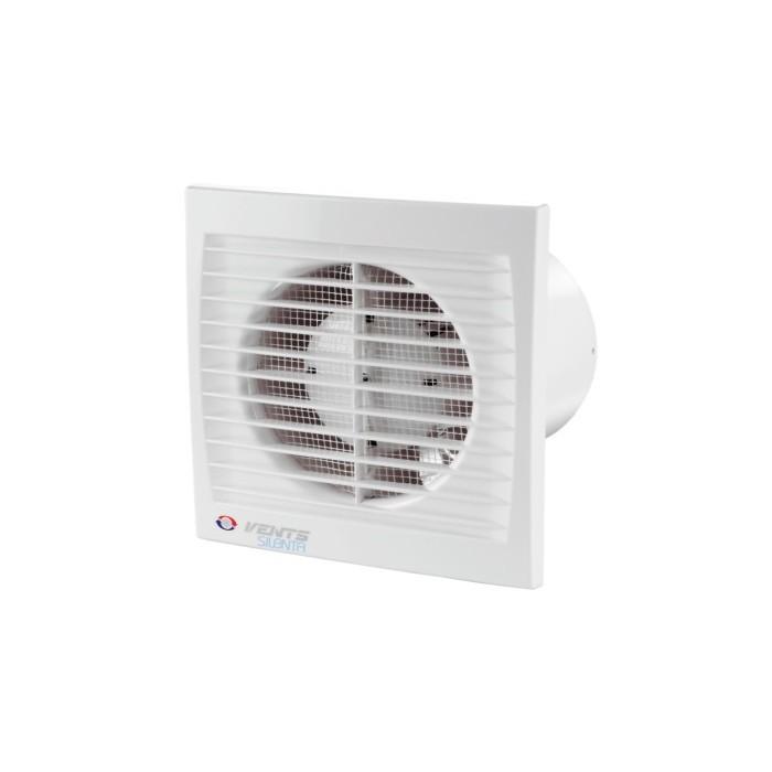 Безшумен вентилатор Vents 125 S Silenta 125мм / 9.3W