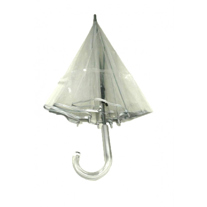 Прозрачен чадър DB7000070
