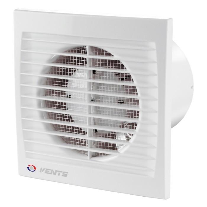 Вентилатор Vents 150 S 24W 150мм