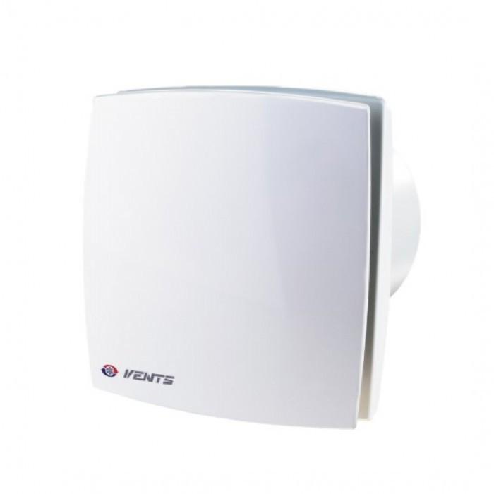 Вентилатор Vents 125LD Inox / 16W