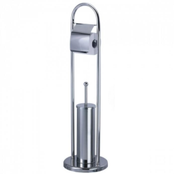 Четка wc на кръгла стойка ek-97081