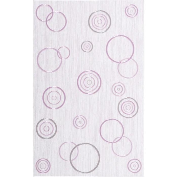 Плочки за стенна декорация 250 x 400 Панама виолетови