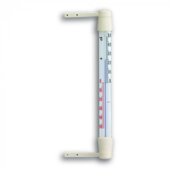 Термометър за рамка на прозорец / 200 мм