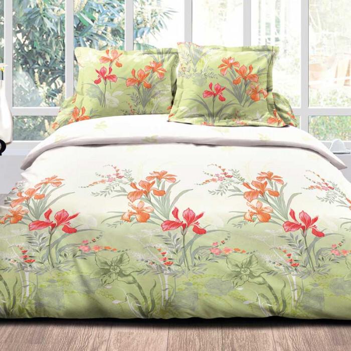 Единичен спален комплект 3 части КОРАЛИЯ - 921589