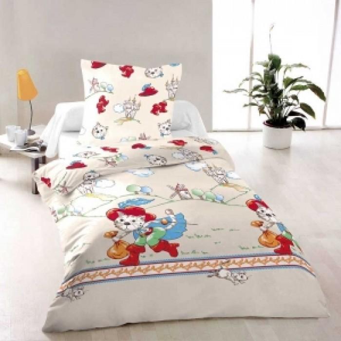 Единичен спален комплект 3 части ТОМИ  921226