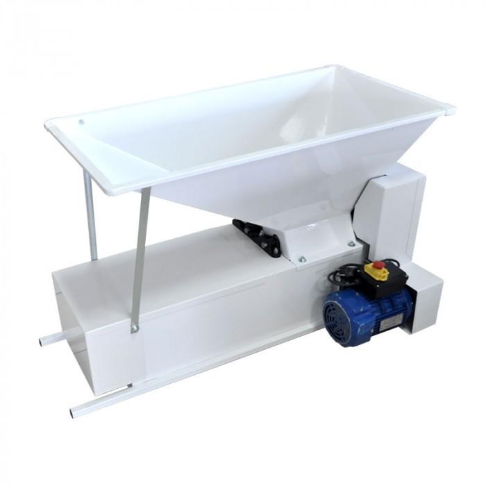 Електрическа гроздомелачка с двигател ENO 3М / 1.3х0.6х0.7м