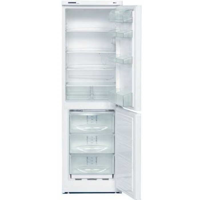 Хладилник с фризер LIEBHERR CU3311