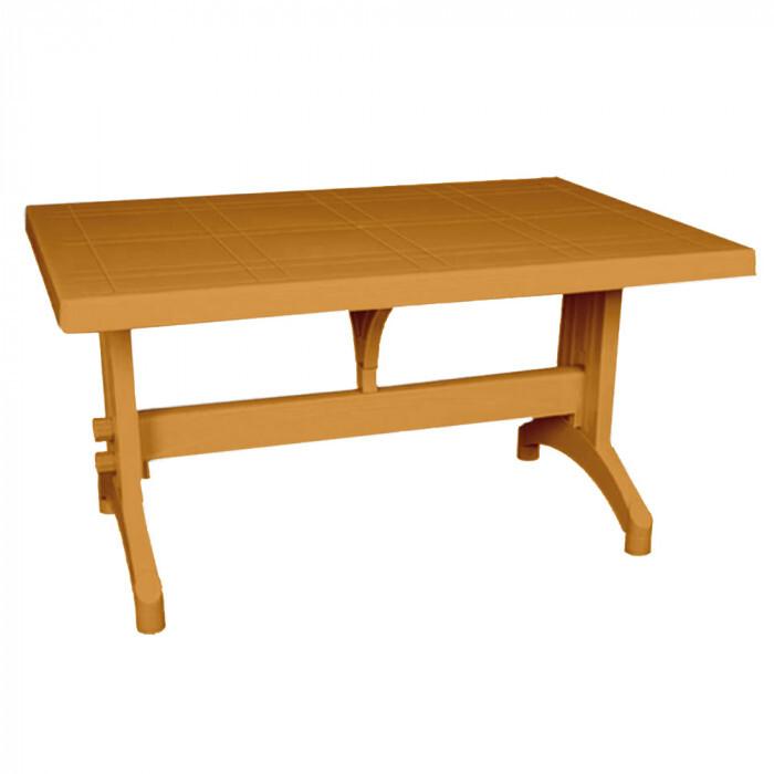 Градинска PVC маса Salon тик
