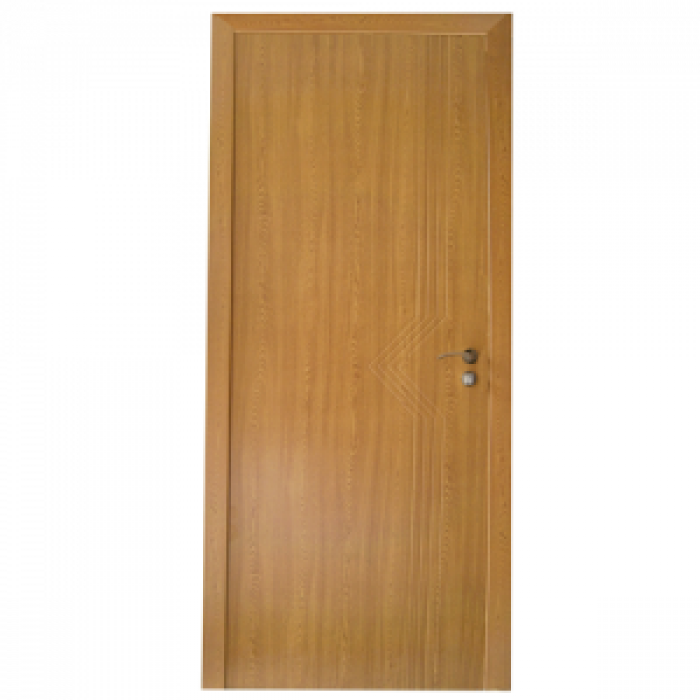 Комплект интериорна врата 80x200 см