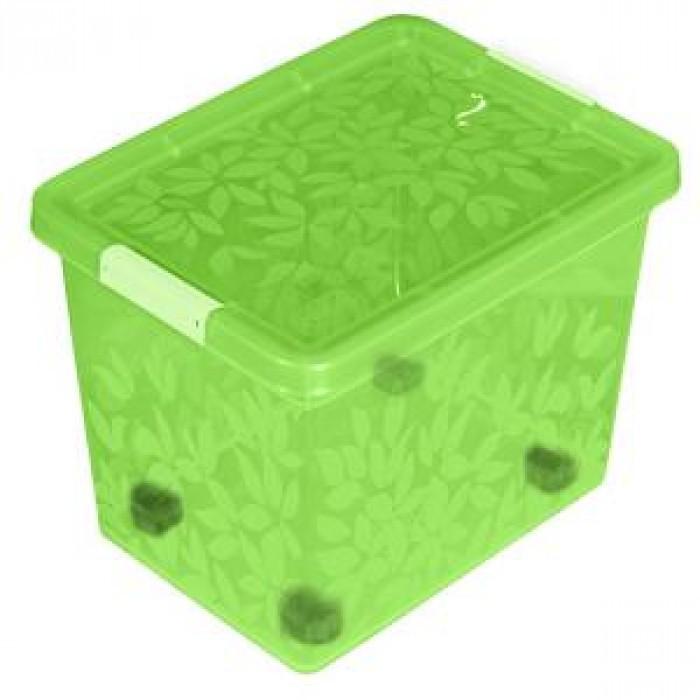 Кутия jasmine 55л 7155