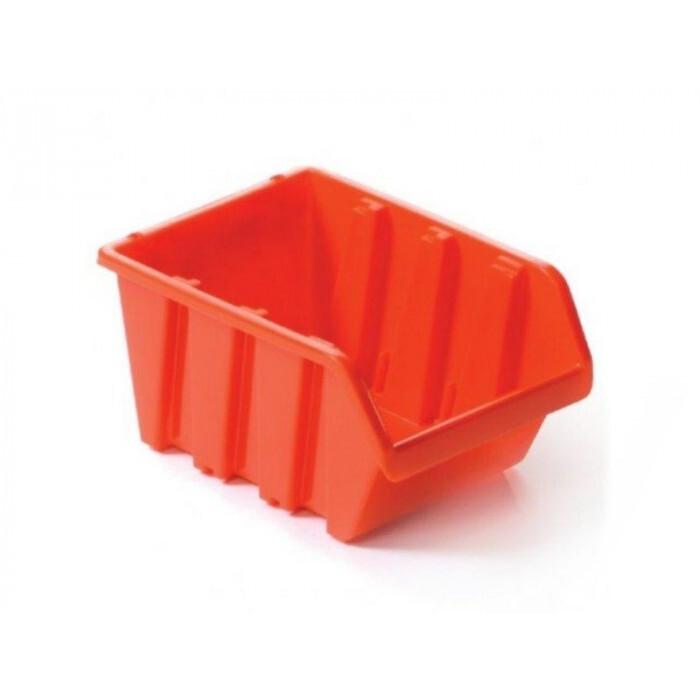 Стифираща пластмасова кутия NP 6 / 155x100x70мм