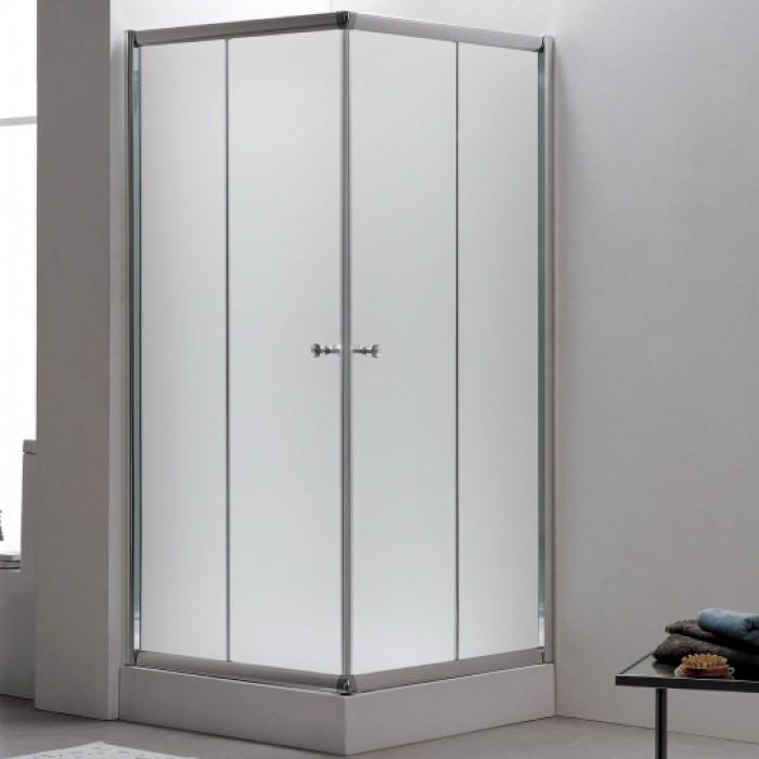 Квадратна душ кабина 99194 SP 90x90x195 см