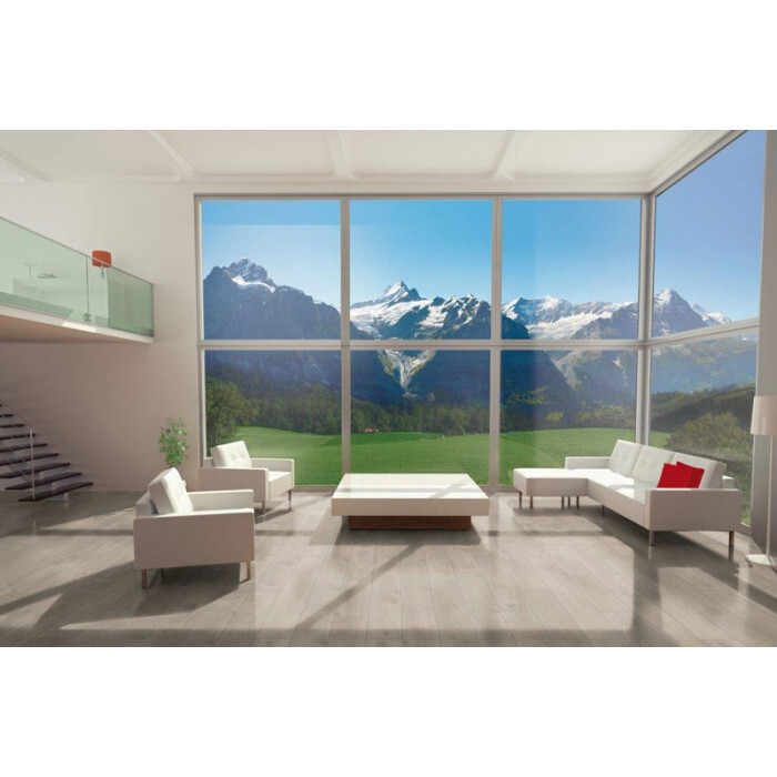 Швейцарски ламиниран паркет 4202 Дъб Interlaken 8мм AC4 V4