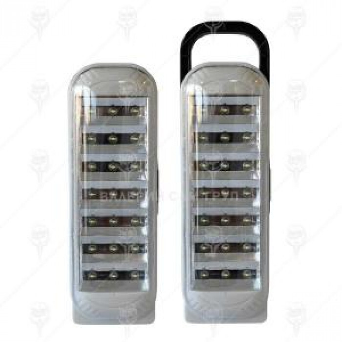 Лампа със зарядно 16led smd usb 8-10часа klaus