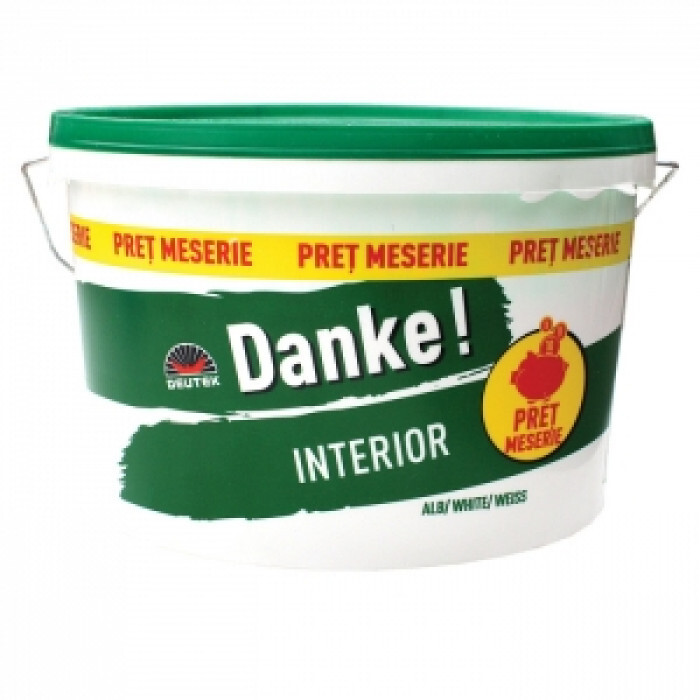 Латекс Danke Interior  15 л