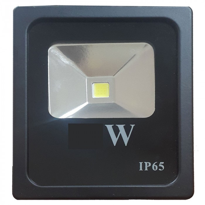 LED прожектор 20W бяла светлина