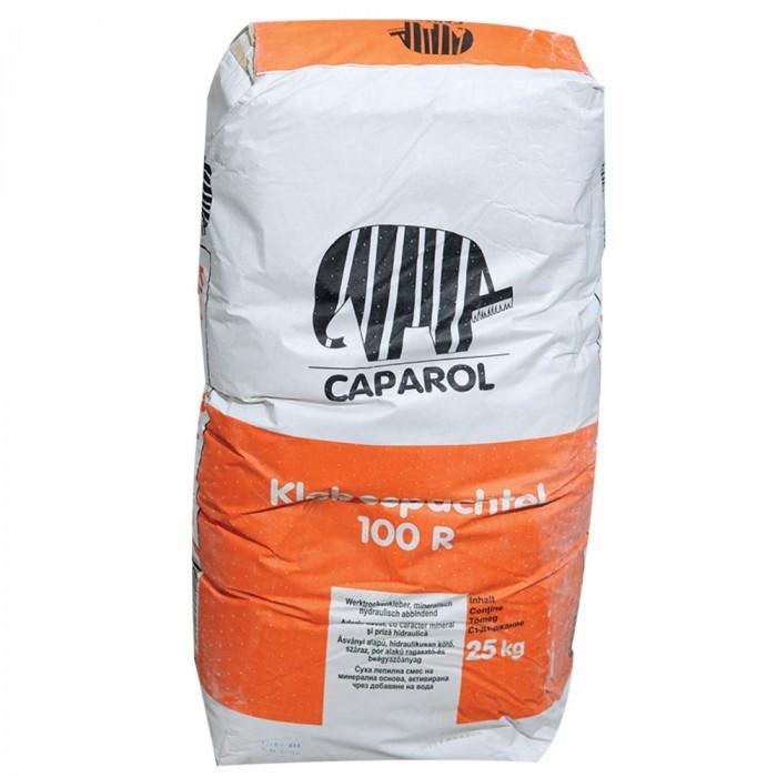 Лепило и шпакловка Caparol Klebespachtel 100R 25кг
