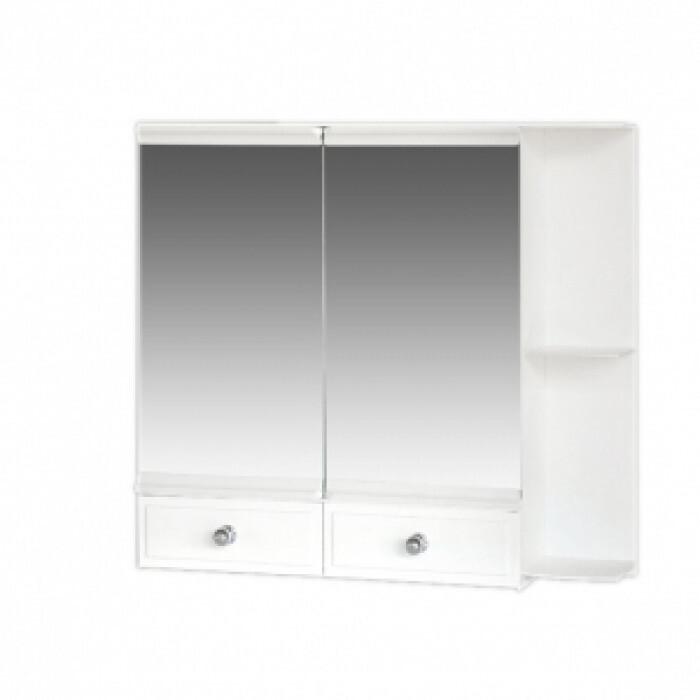 Шкаф за баня малък №8