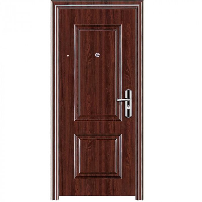 Входна метална врата S8039 96х200 лява