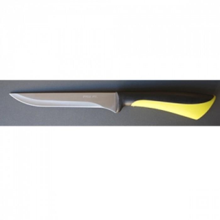 Нож за обезкостяване 15см ps-dh830468 black green