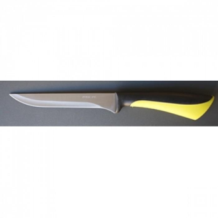 Нож за обезкостяване 15см ps-dh830468 black red