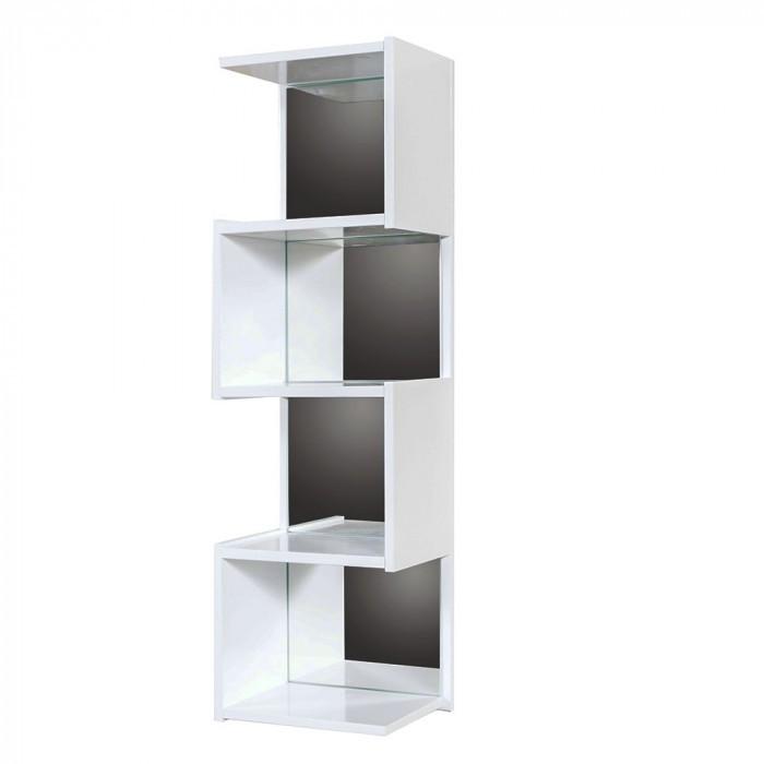 Шкаф за баня тип колона Макена Орион