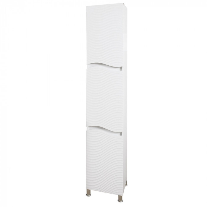 Шкаф за баня тип колона Макена Оскар